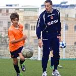 Coach Luca Pagani