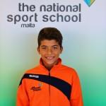 Ben Cassar (Football)