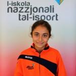 Jessica Dimech (Tennis)