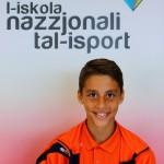 Jake Scicluna (Football)