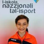 Lijana Sultana (Squash)
