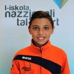 Nicholas Agius (Football)