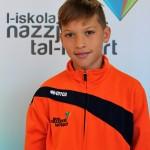 Jake Azzopardi (Football)