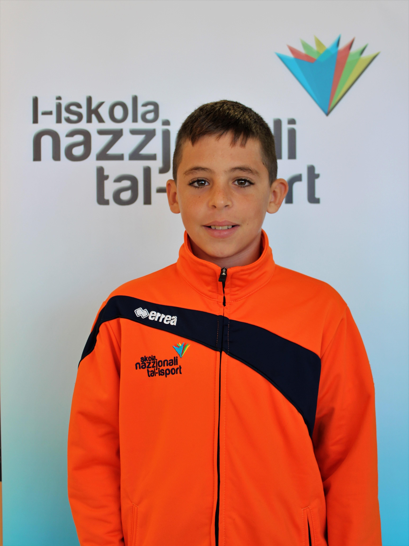 Gabriel Bonavia (Waterpolo)
