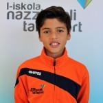 Benjamin Buhagiar (Athletics)