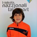 Kristjan Caruana Abela (Football)