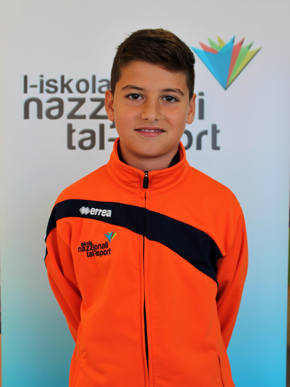 Liam Frendo (Football)