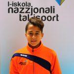 Luca Accarino (Football)