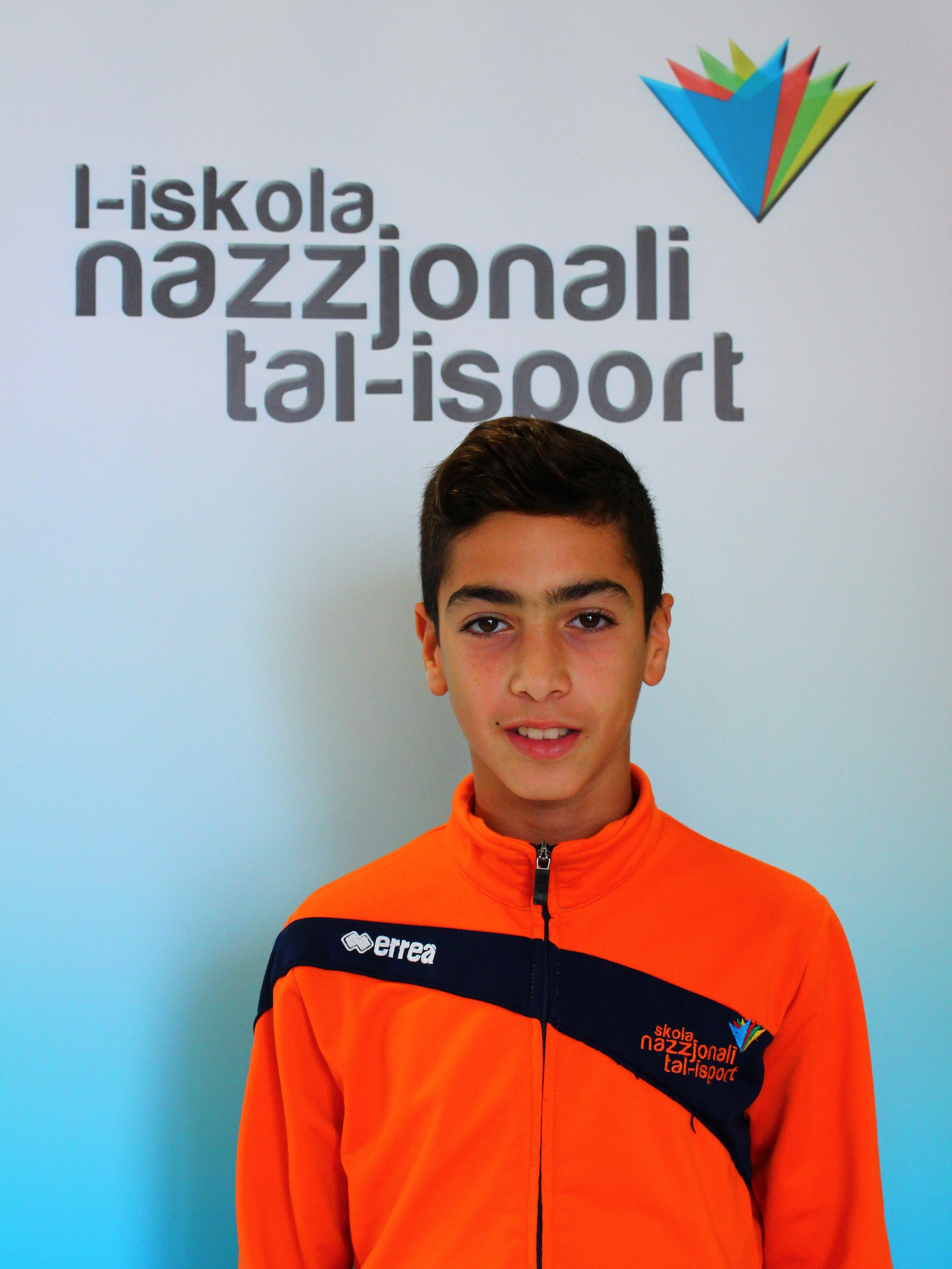 Russell Caruana (Football)