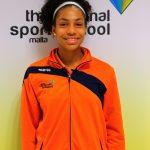 Kimahri Tiana Charles (Athletics)