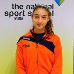 Kayleigh Chetcuti (Athletics)