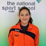 Anthea Cutajar (Table Tennis)