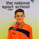 Alex Degabriele (Tennis)