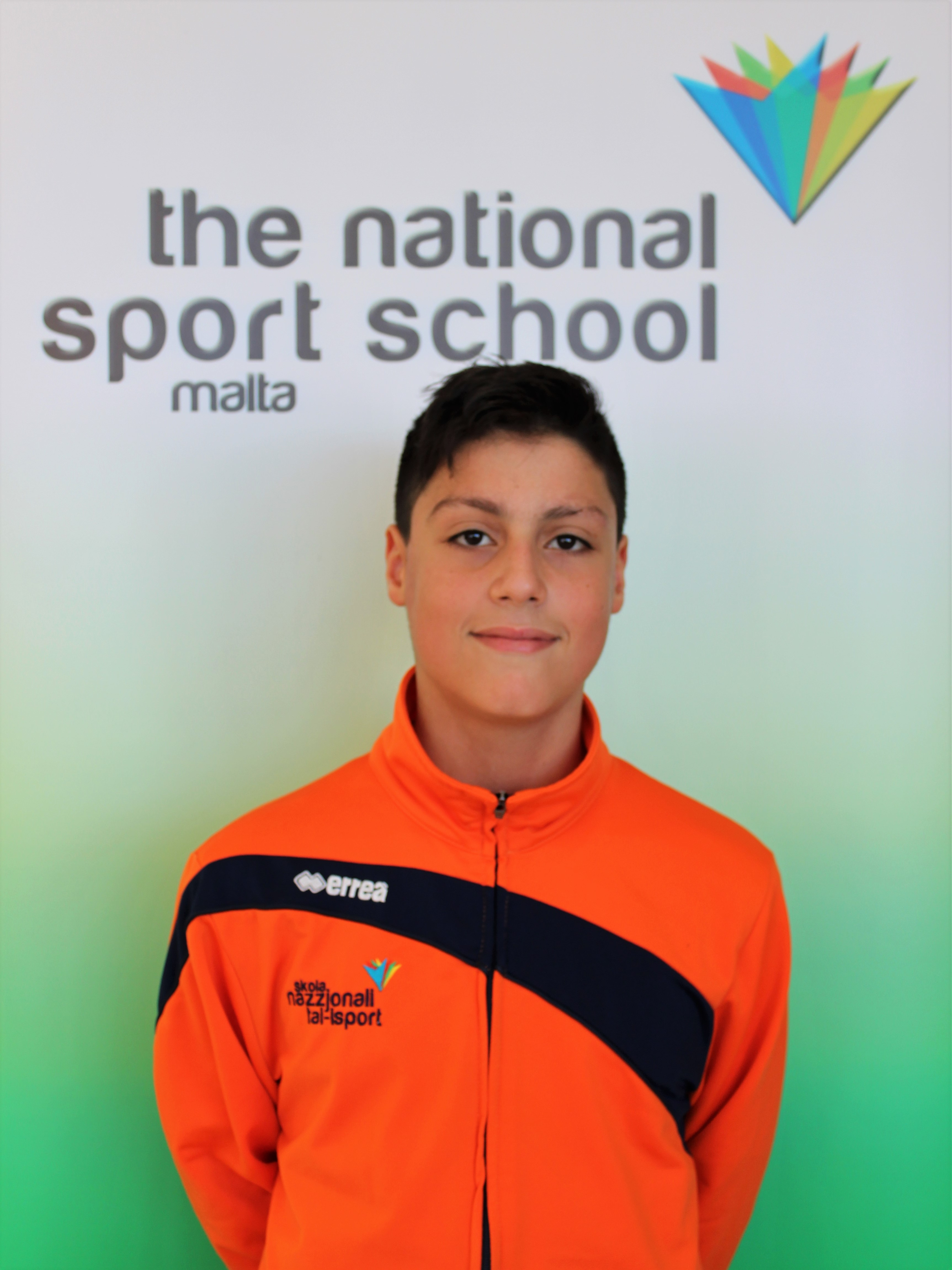 Isaac Ellul (Badminton)