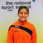 Alexandra Gatt (Karate)