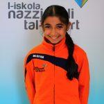 Tatyana Gatt (Artistic Gymnastics)