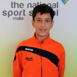 Nathan Saliba (Athletics)