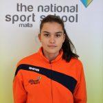 Justine Spiteri (Basketball)